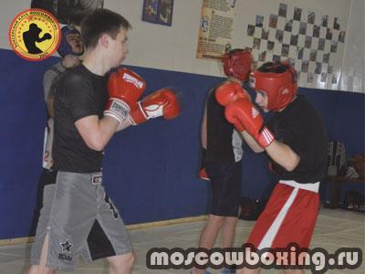 Как выбрать боксерские перчатки для 91