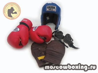 Что нужно для бокса? Что необходимо для занятий боксом?